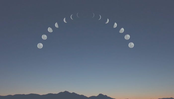 Is Your Moon Waxing or Waning?