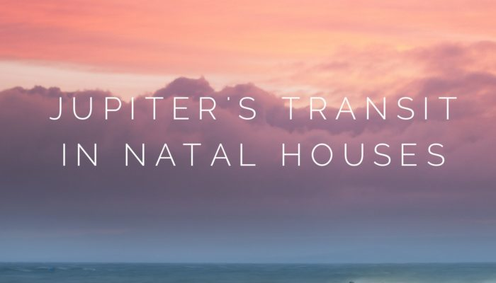 How Jupiter Transits Are Affecting You
