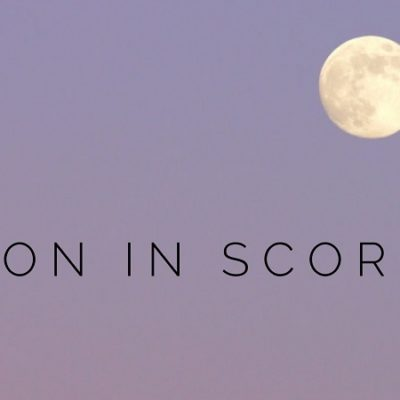 Meaning of Moon in Scorpio