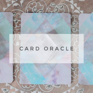 Intuitive Card Reading