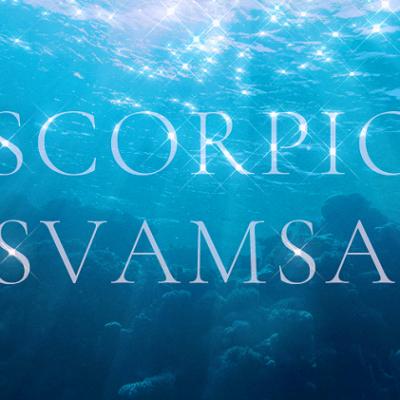 Meaning of Scorpio Swamsha